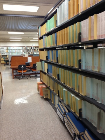 県政情報センター